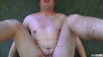 Unskilled Czech Guy Fucked Bareback On Camera For Extra Money - DIRTY SCOUT 238