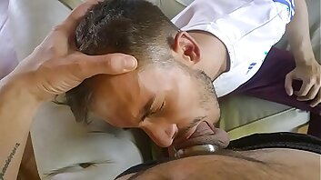 Straight Guy To Take His Raw Cock Up His Ass